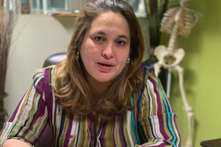 Julissa Villanueva llevará su despido a instancias internacionales