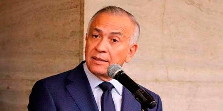 """Mauricio Oliva: """"Esta será la última gestión de JOH, no buscará reelección"""""""