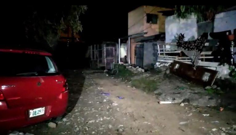 Honduras: cinco masacres durante noviembre; 59 en todo 2019