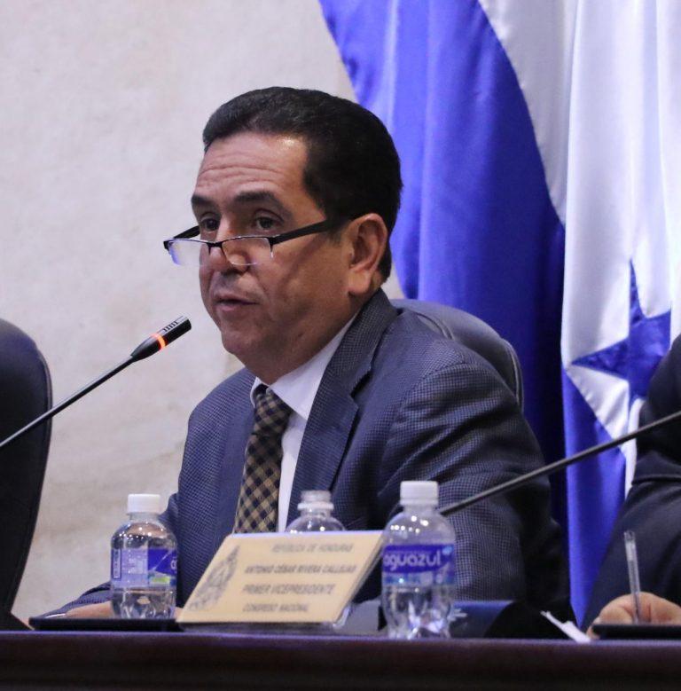 CN: No procede iniciativa del CNA para derogar nuevo Código Penal