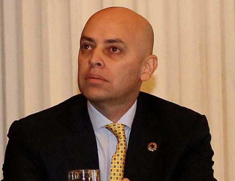 MP ratifica apoyo a gestión del fiscal general Óscar Chinchilla