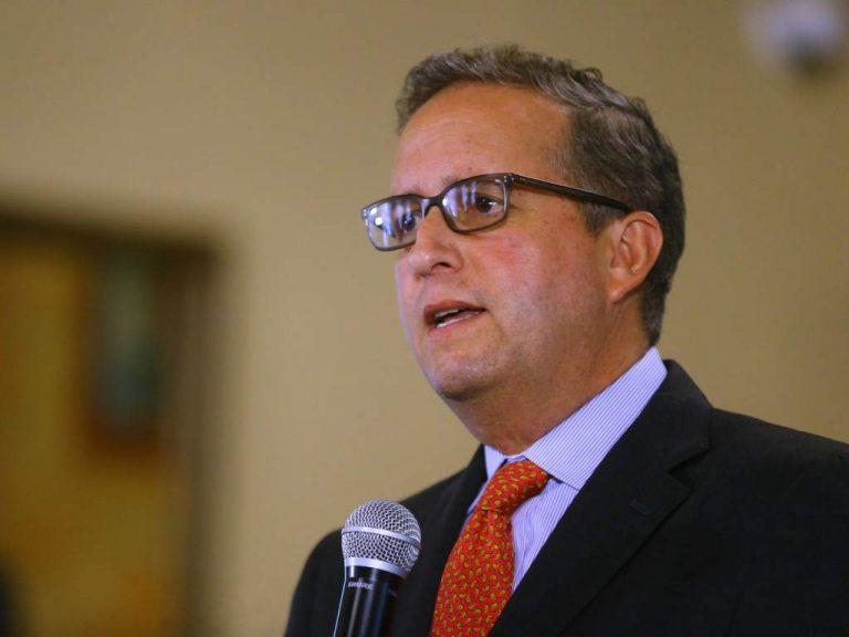 Ricardo Álvarez: En Honduras hay espionaje; cómo descubrirlo