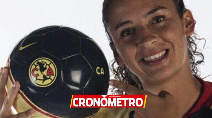 LUTO EN MÉXICO: Muere jugadora del América Femenil