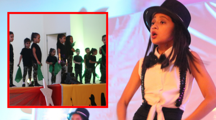El Talent Show de la Florencia School fue un total éxito