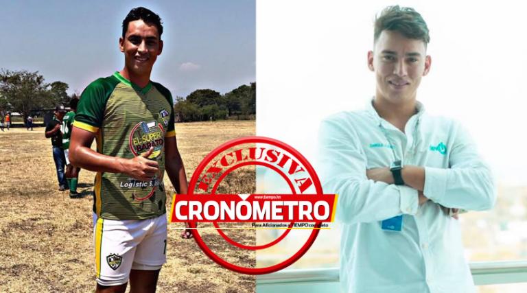 EXCLUSIVA con Darold Alfaro: De jugador de Liga Nacional a empresario