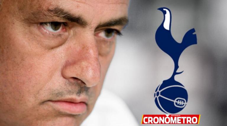 GALERÍA: «Mou» ya tiene en la mira los refuerzos para el Tottenham en 2020