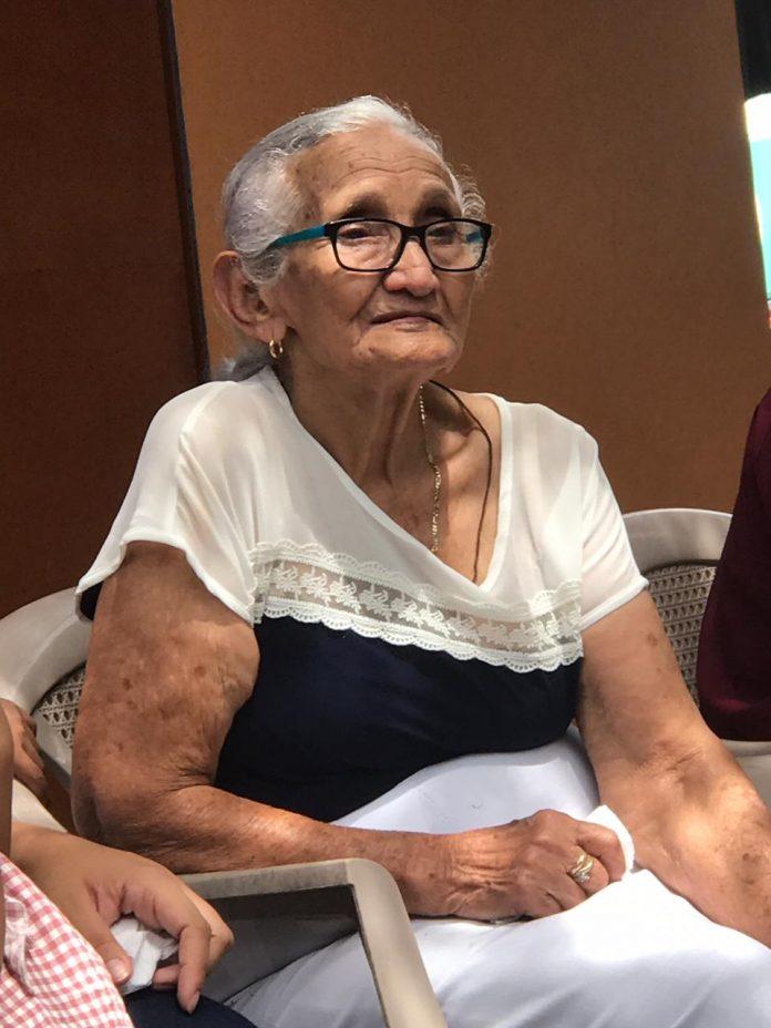 Doña Josefa Bonilla