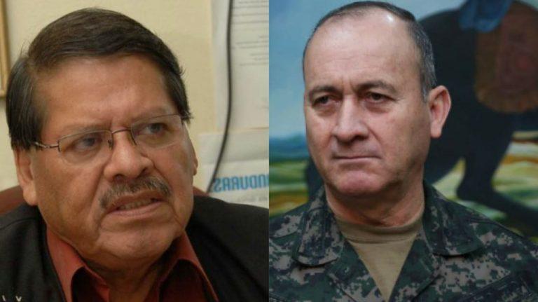 Dirigente campesino: «Que las amenazas vengan de las FFAA es grave»