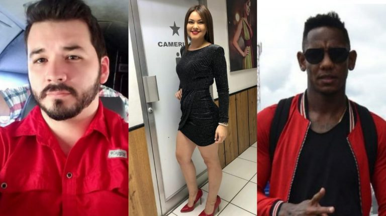 Nueva pareja de Malubi confirma que fue agredido por Romell Quioto
