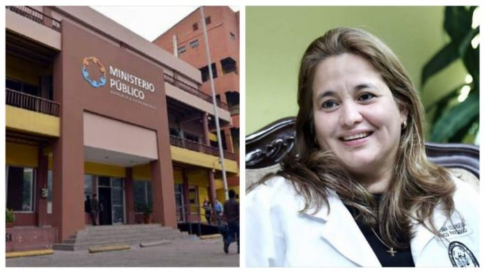 mp cancela julissa villanueva quieren callar del todo asegura la doctora tiempohn
