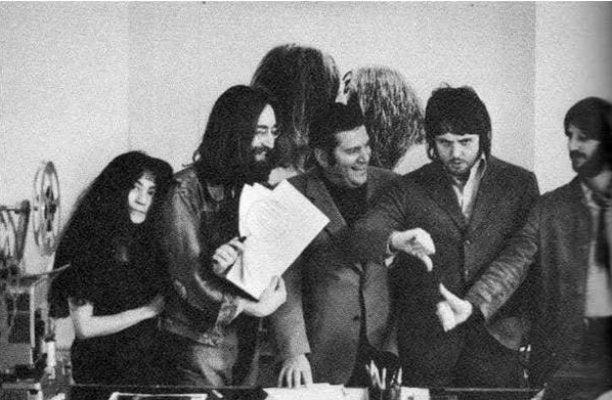 HISTORIA con MÚSICA: The Beatles y la década que cambió al mundo (PARTE 28)