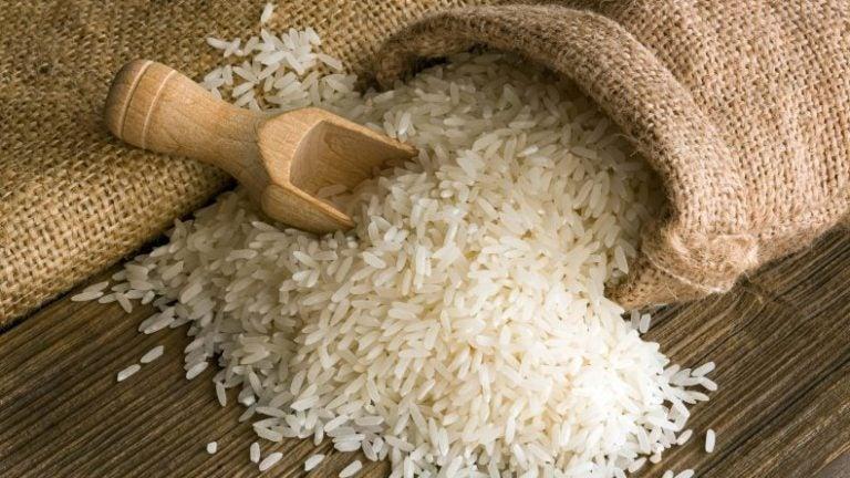 Inician negociaciones para fijar el precio del arroz