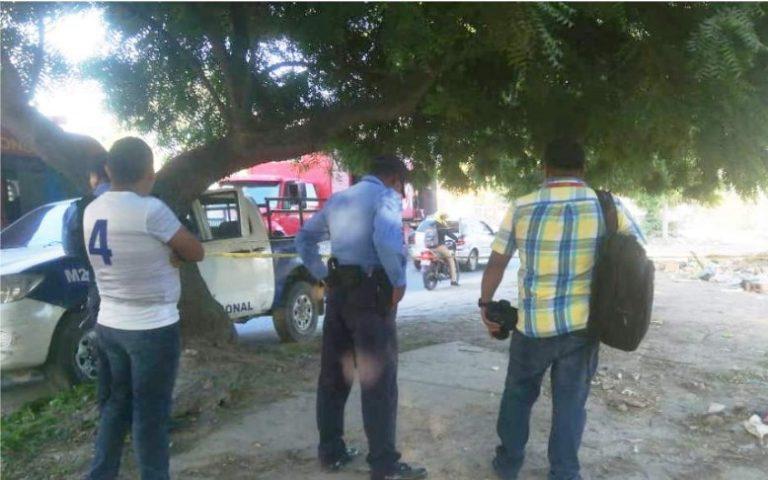 Encuentran cadáver en estado de putrefacción en San Pedro Sula