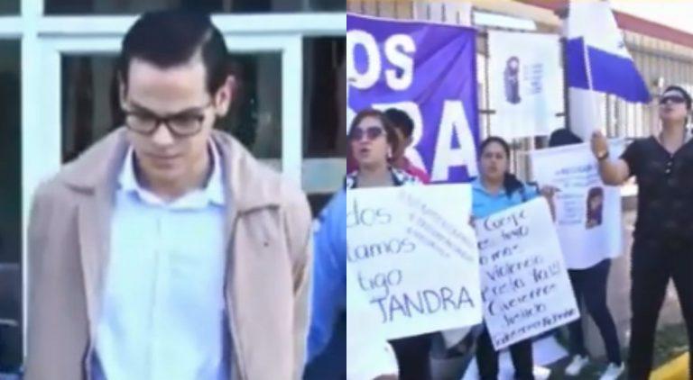 La Ceiba: Realizan audiencia inicial contra implicado en violación a hija de jueza
