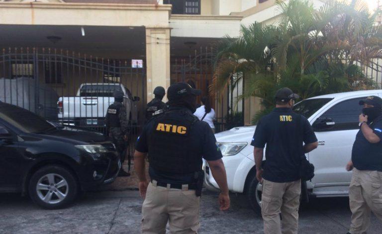 La Ceiba: Aseguran bienes a socio de hijo del excomisionado Jorge Barralaga