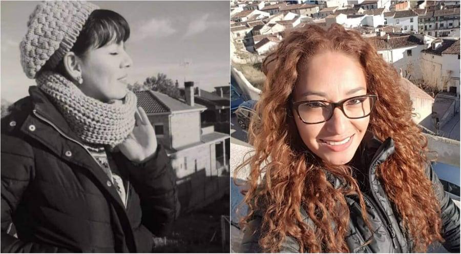 Hondureñas en España: «¡Carajooo, qué frío!»