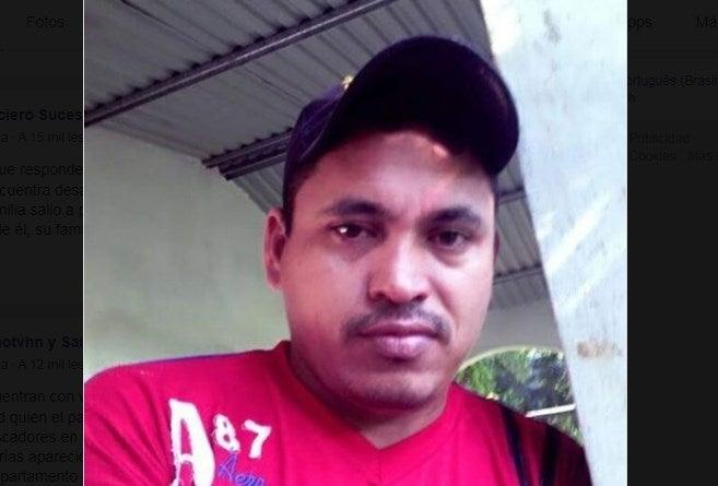 Aparece vivo un pescador después de su desaparición en Trujillo