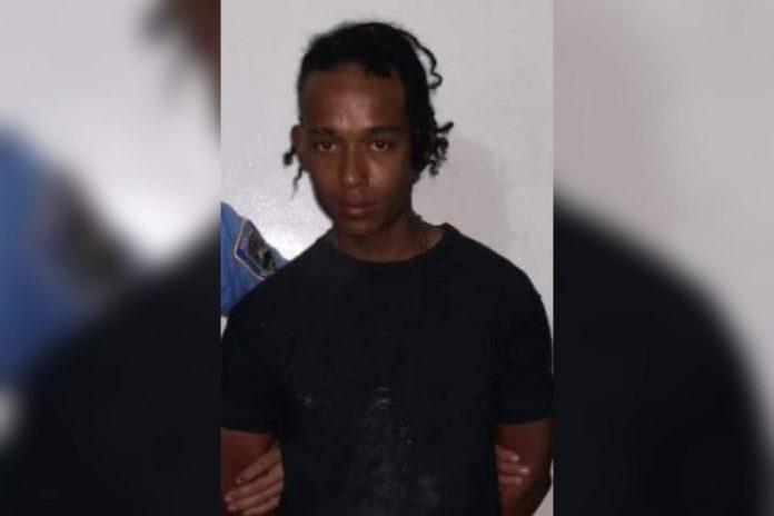 Envían a cárcel de máxima seguridad al joven que mató a su propia hija
