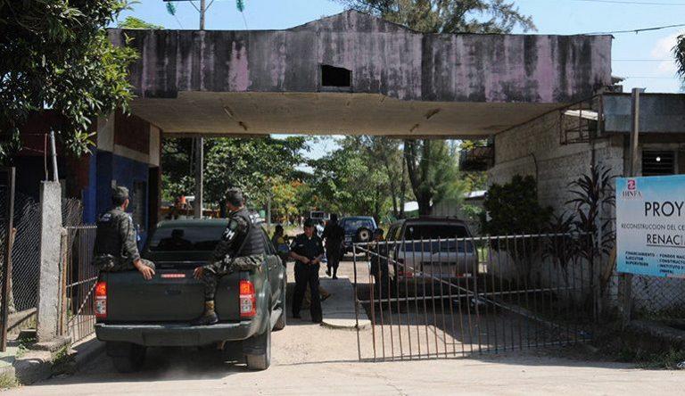 Felipe Morales sobre fuga de menores : «Los anillos de seguridad fallaron»