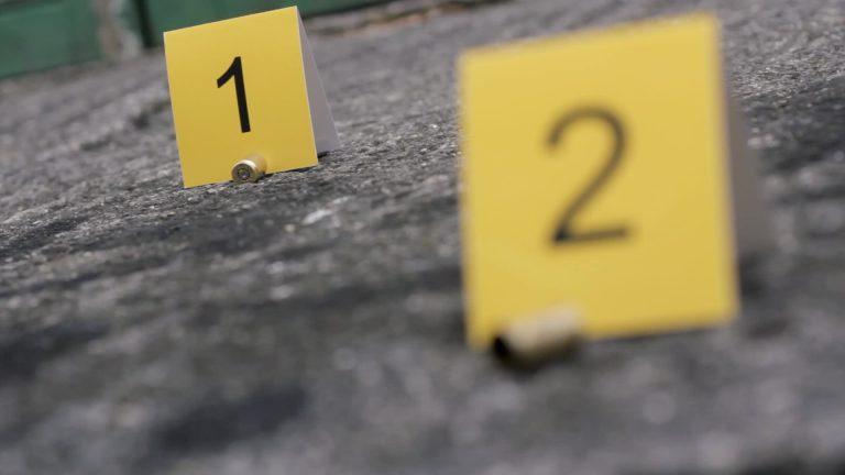 Matan a expolicía y prestamista en Choloma, Cortés