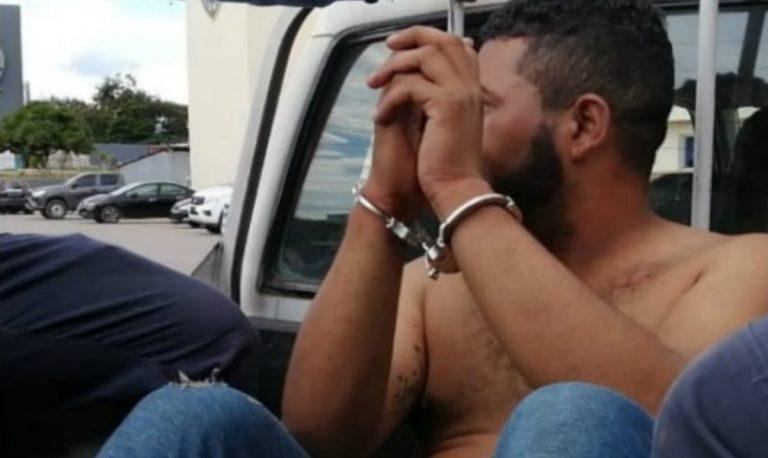 TGU: liberan a universitaria y arrestan a su presunto secuestrador