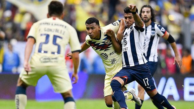 Hora y Trasmisión: Monterrey vs. América por la final de ida de la Liga MX