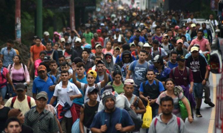 Convocan nueva Caravana de Migrantes para enero 2020 rumbo a EEUU