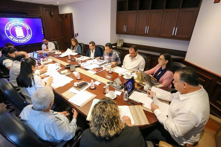 SPS: Alcaldía aprueba Presupuesto y Plan de Arbitrio 2020, sin incrementos