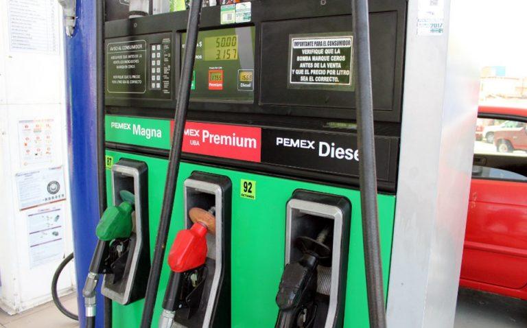 Ahdippe: 2019 cerrará con cierta estabilidad en precio de combustibles