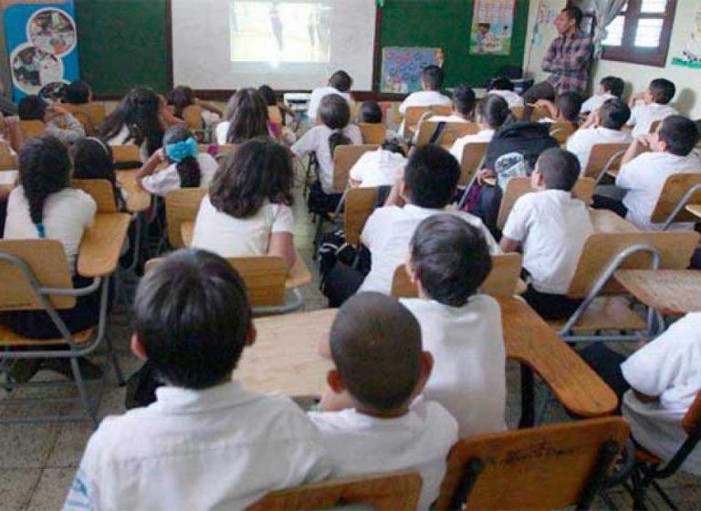 Altos índices de alumnos aplazados en matemáticas y español