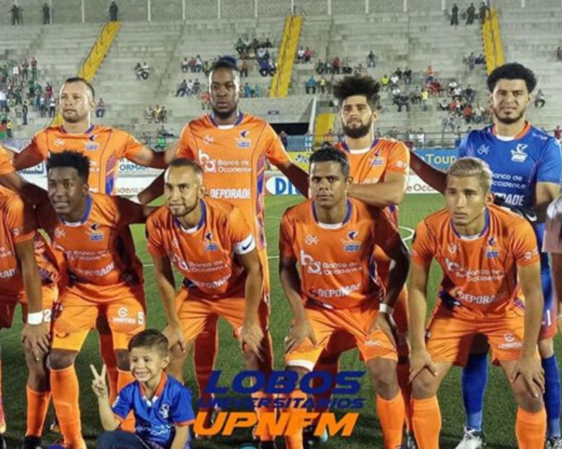Fuertes acusaciones de jugador de la UPNFM en contra de Motagua