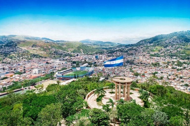 CLIMA DE HOY: condiciones secas y estables en la mayor parte de Honduras