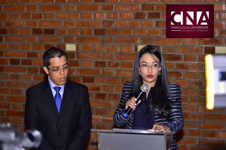 CNA presenta nueva Iniciativa Ciudadana contra nuevo Código Penal