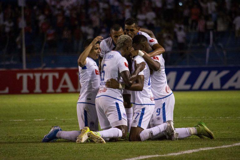 El Olimpia recupera el trono y es campeonísimo de Honduras