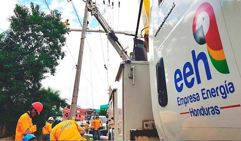 MARTES: EEH y ENEE no programaron cortes de energía
