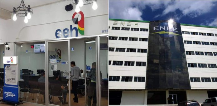 DOMINGO: sin cortes de energía terminará la semana para los hondureños
