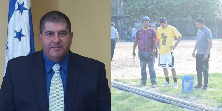 """Carlos Cordero: """"FEHBA no prohibió jugar a niños en Slowpitch de Dubón"""""""