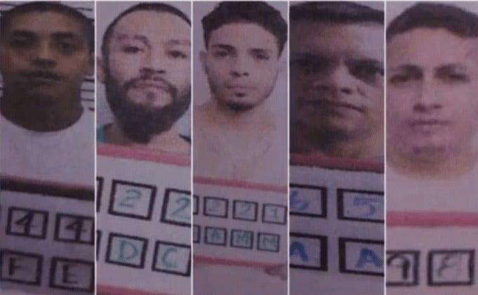 Retiran de la morgue los cuerpos de reos asesinados en La Tolva