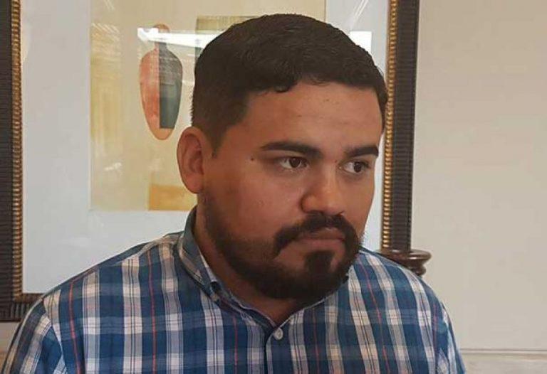 """Ismael Zepeda: """"Honduras cerrará 2019 con una economía precaria»"""
