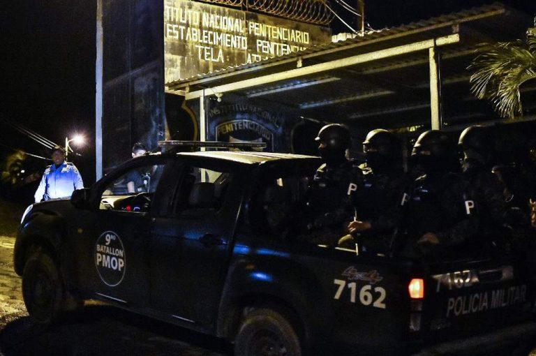 """OACNUDH """"gravemente preocupada"""" por masacres en cárceles del país"""