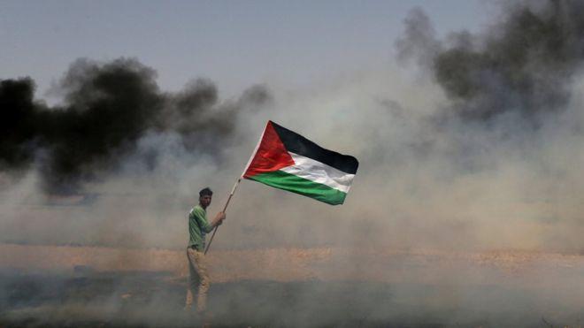 """La CPI quiere investigar """"crímenes de guerra"""" en Cisjordania y Gaza"""