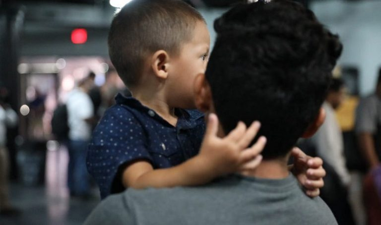 Pruebas de ADN a padres que no quieran reconocer a sus hijos