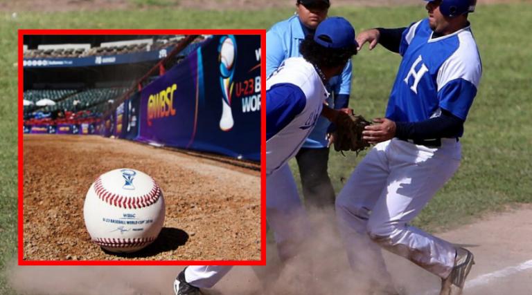 Honduras es seleccionada como sede del premundial de béisbol en 2020