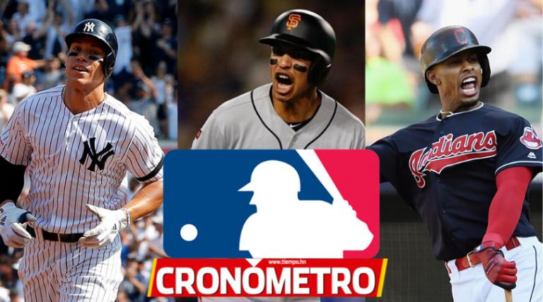 ¿Cuando comienza la temporada de la Major League Baseball?