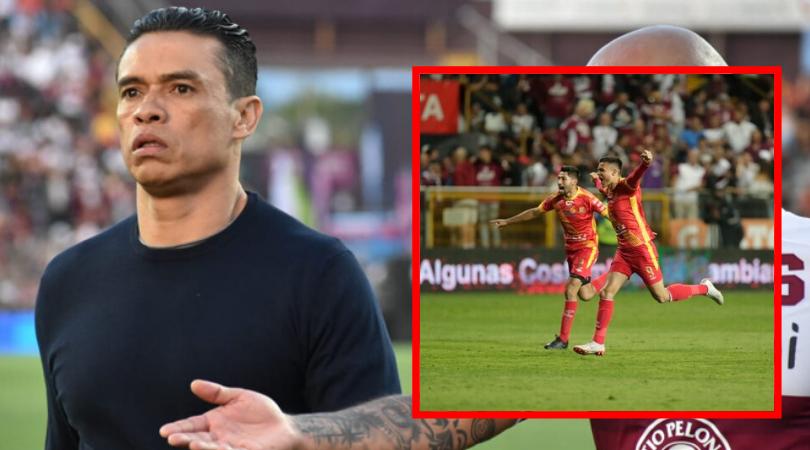 Eliminan al «Mejor de Centroamérica» en la Liga Tica