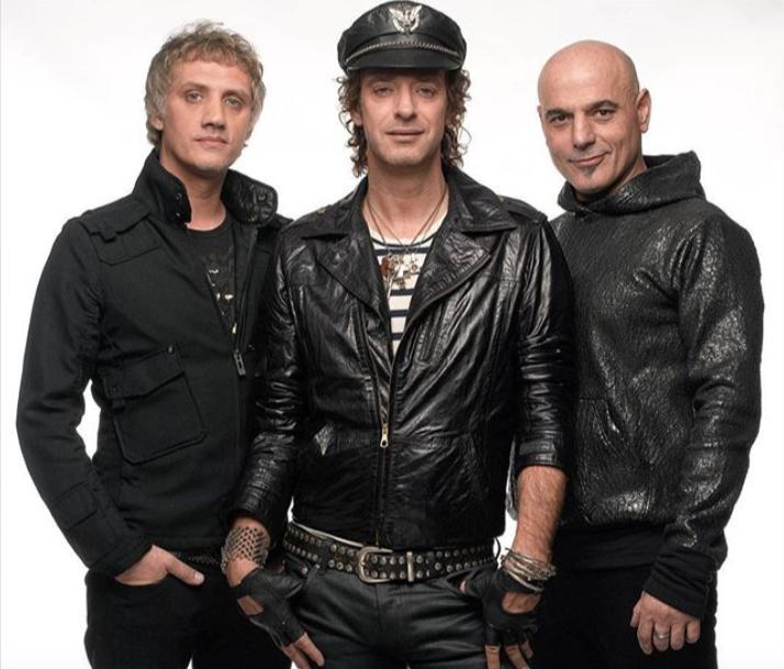 Anuncian homenaje sin precedentes para banda Soda Stereo