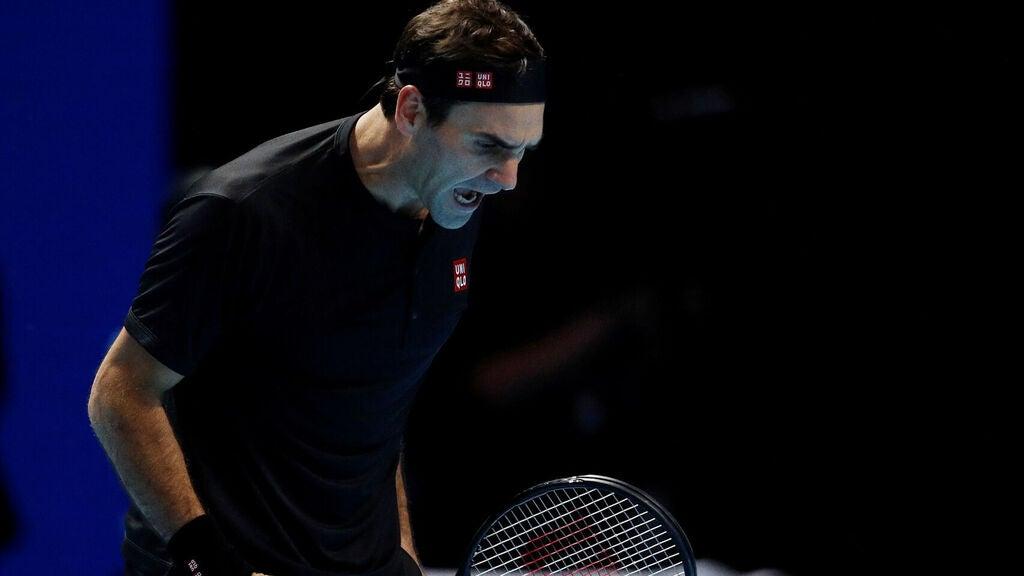 ORGULLO SUIZO: Roger Federer será estampado en monedas de su país