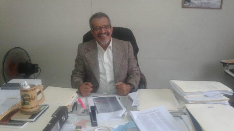 LA ENTREVISTA – Hugo Maldonado: «Nací humanista y moriré humanista»