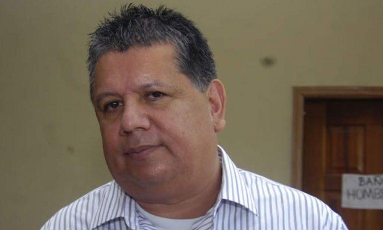 Corte aprueba otro antejuicio contra exalcalde liberal de La Lima