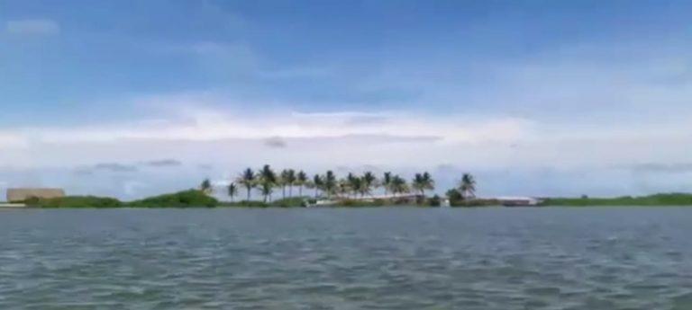 Buscan barco pesquero con cuatro personas en Gracias a Dios